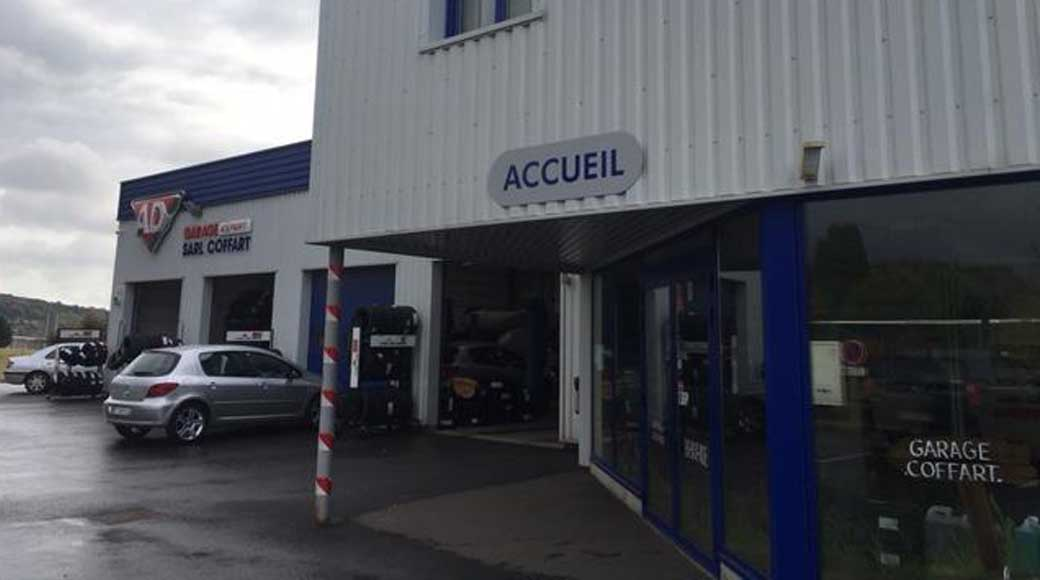 Garage ad expert ville sur lumes pr s de charleville for Garage voiture occasion sedan